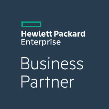 About business partner - HPE Big Data